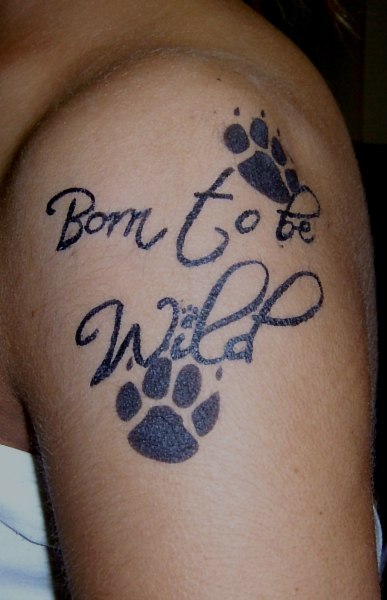 of this born tattoo pictures to pin on pinterest