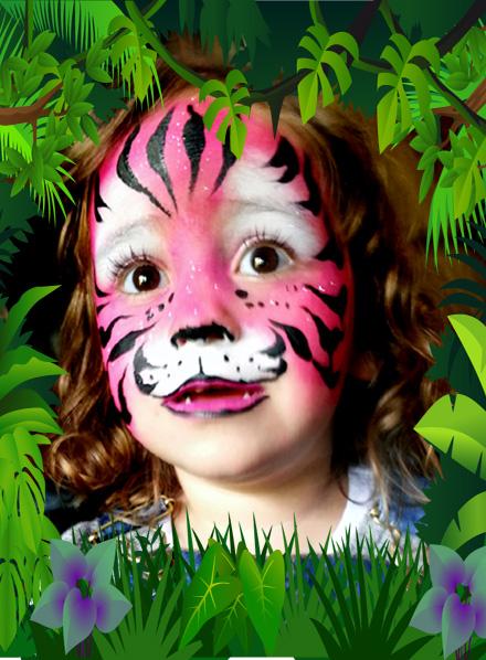 Tiger Billy